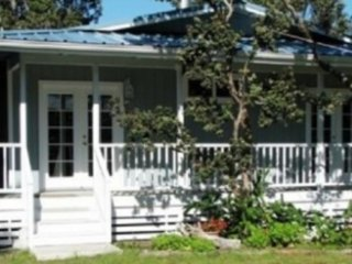 Cozy Volcano 3 bedroom by Golf Course, Winery, HI Natl Park - Volcanoes vacation rentals