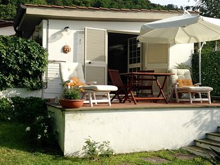 Comfortable House with A/C and Television - Vigna di Valle vacation rentals
