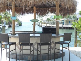 3 bedroom House with Deck in Conch Key - Conch Key vacation rentals