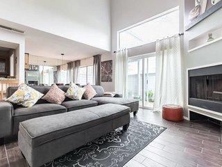 Beautiful condo with 2 master suite - Dallas vacation rentals