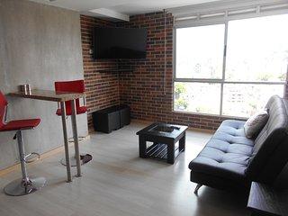 Location, Location, Location..Perfect Laureles Gem - Medellin vacation rentals