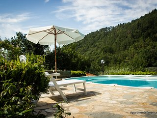 Villa del '700 - Pontassieve vacation rentals