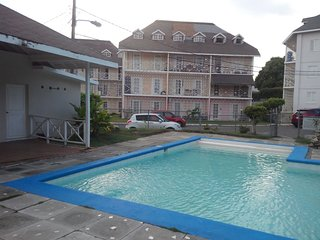 Studio Apartment in Gated Complex, for Vacationers - Kingston vacation rentals