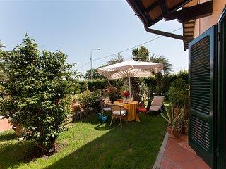 Villino Lory - Pietrasanta vacation rentals