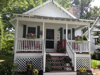 Mountain Cottage on the Linville River 14 - Newland vacation rentals