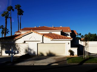 Prince Palms- gorgeous 2 bedroom in Country Club - Palm Desert vacation rentals