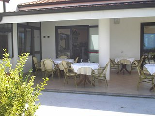2 bedroom Apartment with Internet Access in Santa Maria di Ricadi - Santa Maria di Ricadi vacation rentals