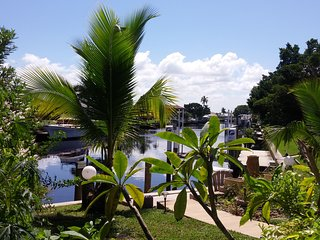 Upscale and beautifully remodeled home on salt water canal.  Home away from home - Punta Gorda vacation rentals