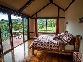Suite Tacari at Casa Valentina - Monteverde Cloud Forest Reserve vacation rentals