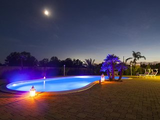 Comfortable 4 bedroom Racale House with Internet Access - Racale vacation rentals