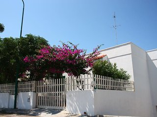 Comfortable 2 bedroom House in Racale - Racale vacation rentals