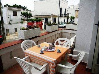 1 bedroom Condo with Patio in Santa Cesarea Terme - Santa Cesarea Terme vacation rentals