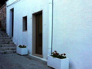 1 bedroom Apartment with Balcony in Santa Cesarea Terme - Santa Cesarea Terme vacation rentals