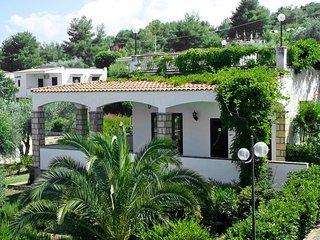 Romantic 1 bedroom House in Vieste - Vieste vacation rentals