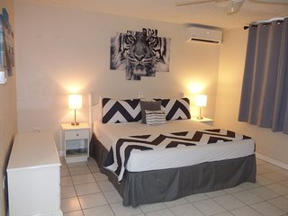 Beautiful Condo with Internet Access and A/C - Ocho Rios vacation rentals