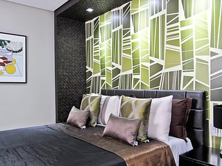 Gumamela Suite-2BR APT near White Beach sleeps 6 - Boracay vacation rentals