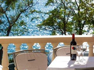 TH01260 Apartments Stošić / Studio A3 - Rtina vacation rentals