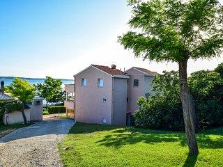 TH01260 Apartments Stošić / Studio A4 - Rtina vacation rentals