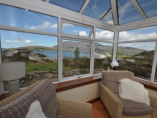 Lovely House with Internet Access and Fireplace - Rhue vacation rentals