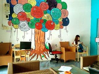 Bụi Hostel - Dành cho phượt thủ & người công tác - Rach Gia vacation rentals