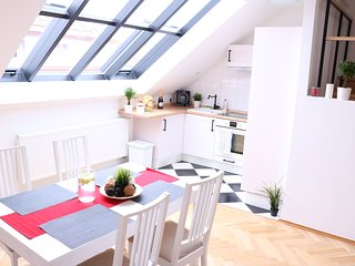 Nice Condo with Internet Access and Washing Machine - Prague vacation rentals