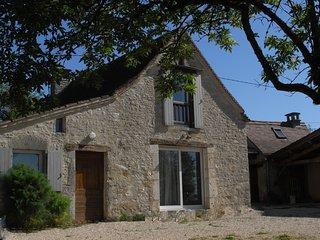 Maison type loft en pleine nature - Saint-Martin-Labouval vacation rentals