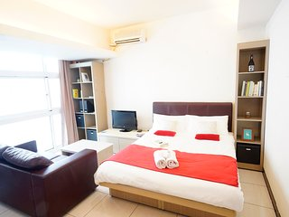 Taichung City 逢甲 一中 旅宿 ★文青房★ - Taichung vacation rentals