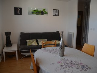 1 bedroom Apartment with Internet Access in Larmor-Plage - Larmor-Plage vacation rentals