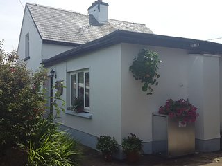 Traditional Irish cottage close to the sea - Saltmills vacation rentals