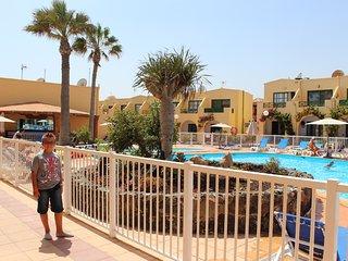 Superbe Bungalow au centre de Caleta de Fuste - Caleta de Fuste vacation rentals