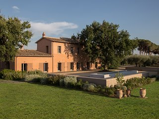 Tenuta di Paternostro Etruscan Country Retreat - Vetralla vacation rentals