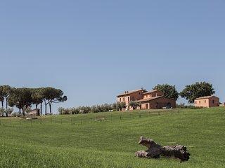 Tenuta di Paternostro Etruscan Country Retreat - Vetralla vacation rentals