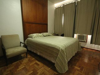 Comfortable Apartment with Internet Access and Television - Rio de Janeiro vacation rentals