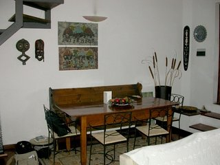125 AGNOLO TERRACE APARTMENT - Florence vacation rentals
