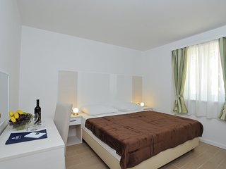 Two bedroom apartment Corte 1 - with private pool - Privlaka vacation rentals