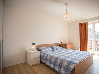 Appartamento ROSSO luminosissimo e con WIFI FREE - Lavarone vacation rentals