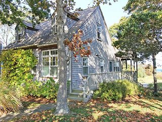 Wonderful Edgartown Home with Waterviews - Edgartown vacation rentals