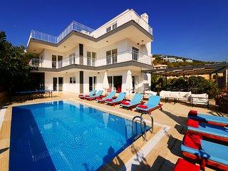 Villa Lilies - Kalkan vacation rentals