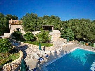 Architects House (Evreti, near Fiscardo) - Fiscardo vacation rentals
