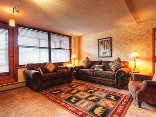 VS438S Village Square ~ RA134407 - Copper Mountain vacation rentals