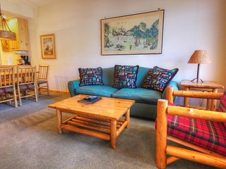 TM525BR1 Tucker Mtn Lodge ~ RA134506 - Copper Mountain vacation rentals