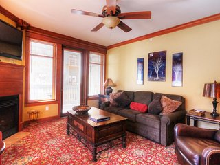 3 bedroom Apartment with Internet Access in Copper Mountain - Copper Mountain vacation rentals