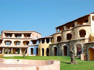 Comfortable Condo with Television and Balcony - Marinella vacation rentals