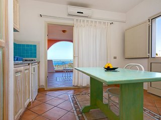 1 bedroom Apartment with Internet Access in Porto San Paolo - Porto San Paolo vacation rentals