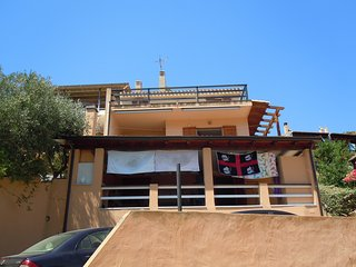 Bright Condo with Television and Microwave - Solanas vacation rentals