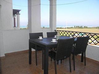 Comfortable Condo with A/C and Central Heating - Zahara de los Atunes vacation rentals
