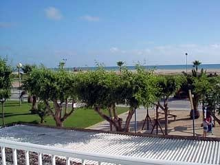 Nice House with Television and Microwave - Conil de la Frontera vacation rentals