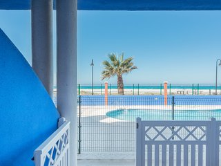 2 bedroom Apartment with Shared Outdoor Pool in Tarifa - Tarifa vacation rentals