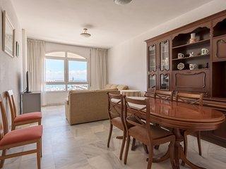 Lovely 3 bedroom Condo in Tarifa with Television - Tarifa vacation rentals
