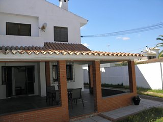 4 bedroom House with A/C in El Puerto de Santa Maria - El Puerto de Santa Maria vacation rentals